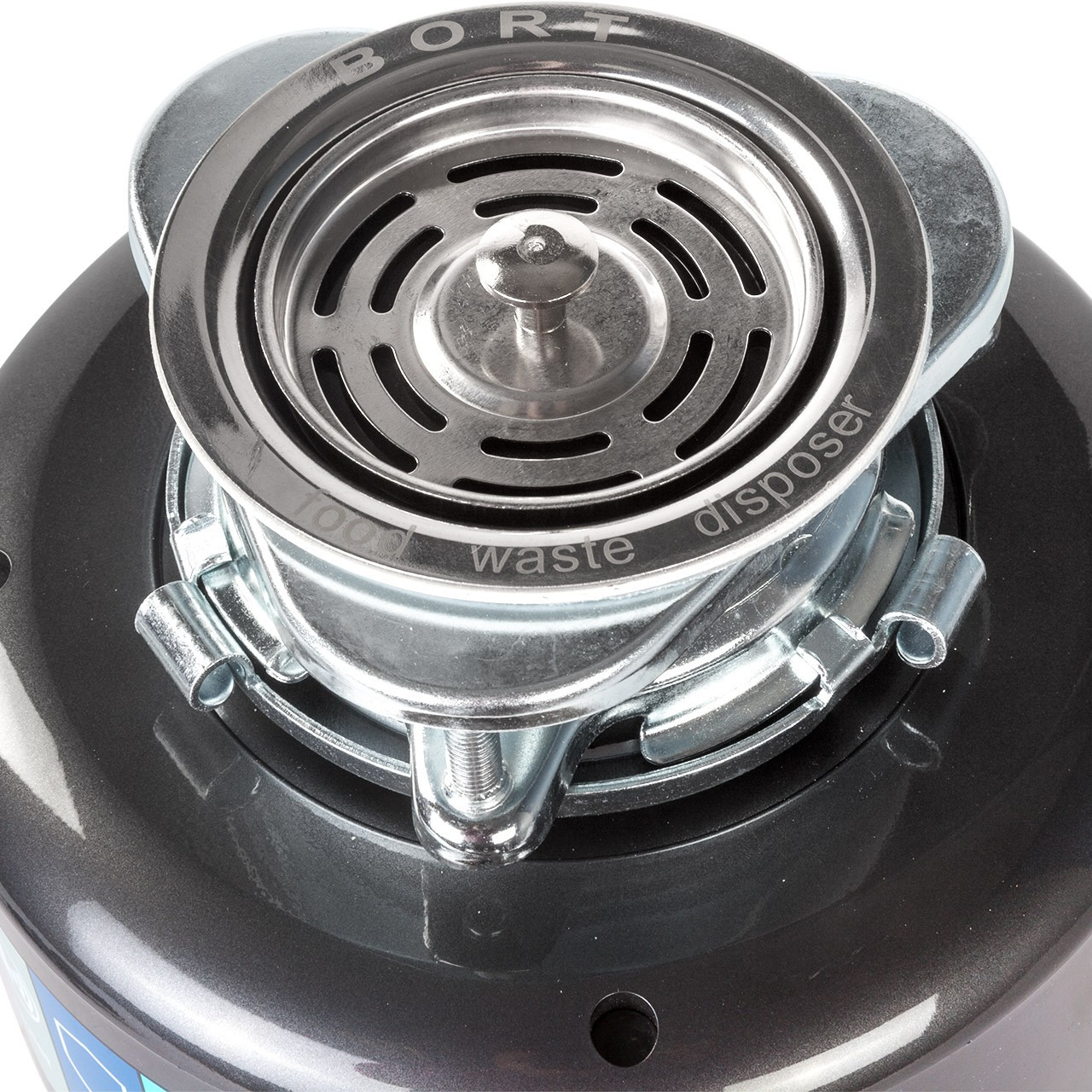 Измельчитель пищевых отходов Bort TITAN MAX FullControl Bort