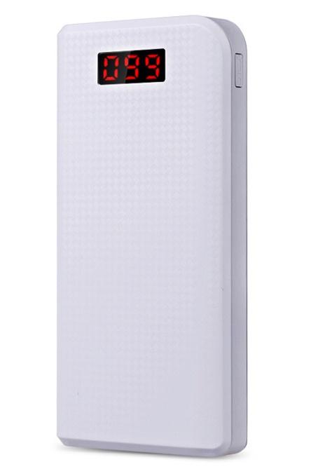 Внешний аккумулятор Remax Proda Power Box PPL-14 30000mAh - Белый