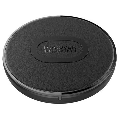 Фото - Беспроводная зарядка Nillkin Mini - Черная акустическая система беспроводная зарядка часы будильник nillkin cozy mc1