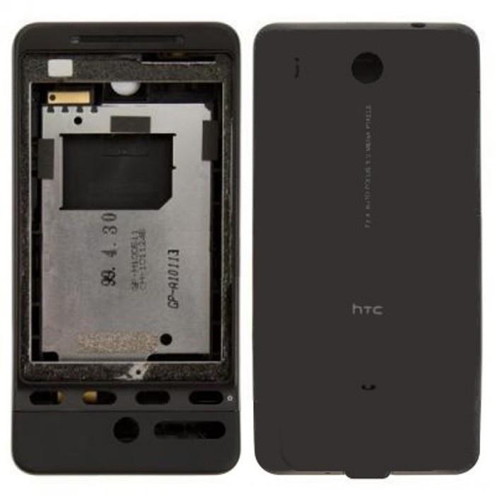 Корпус в сборе HTC G3 / Hero (Black) - Оригинал htc hero интернет