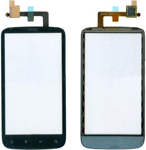 Фото - HTC Sensation (Z710) - Cенсорное стекло коммуникаторы