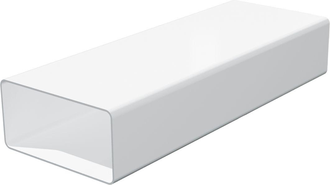 Канал-воздуховод ERA, 511ВП2, белый, прямоугольный принтер canon pixma ip110