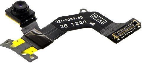 Фронтальная (передняя) камера iPhone 5 использование телефона как веб камеры