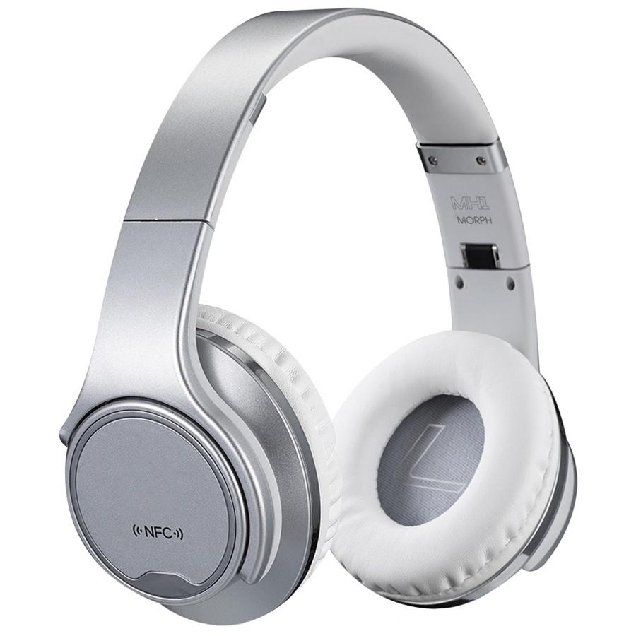 Bluetooth-наушники SODO MH1 - Белые