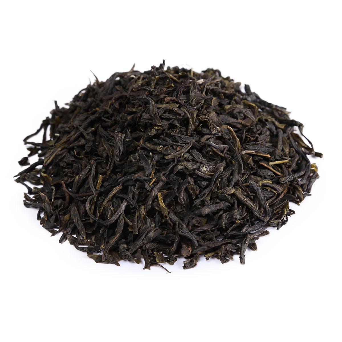 Фото - Чай листовой Первая Чайная Компания Хуан Шань Маофэн, зеленый, 100 г гонг юань хуан шань мао фэн грин чай чай 160г