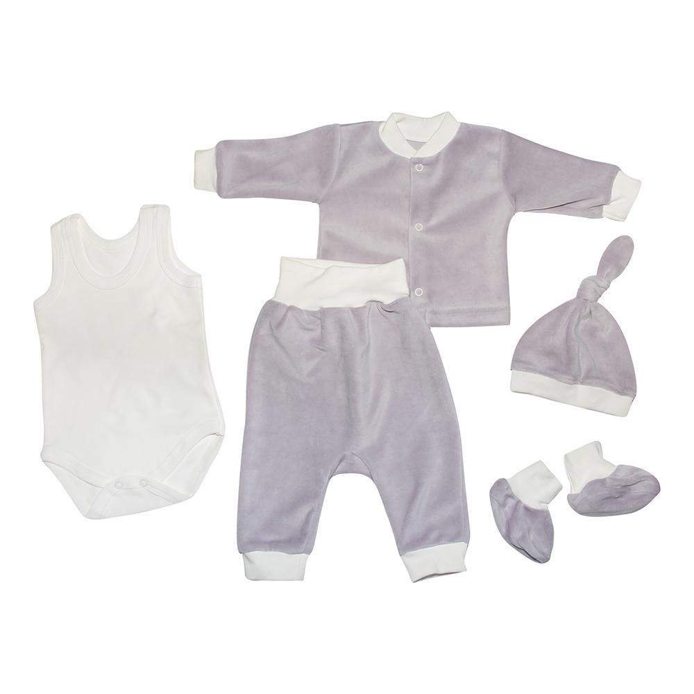 Комплект одежды Клякса