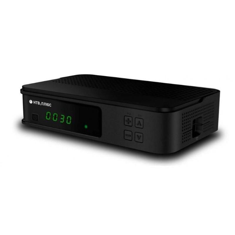 Цифровая интерактивная ТВ-приставка VA1020 (без карты доступа)