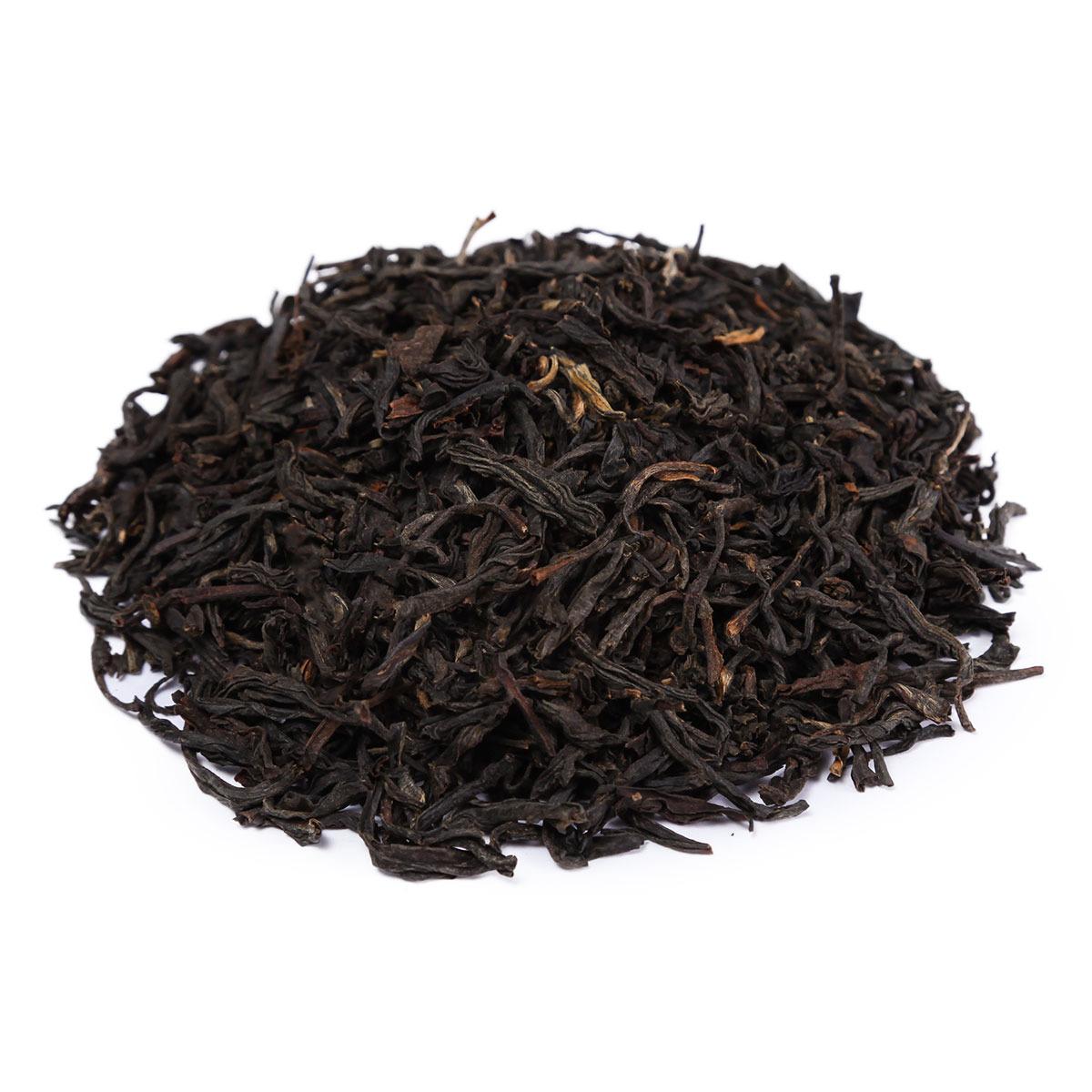 Чай листовой Первая Чайная Компания Дянь Хун, 3 сорт, красный, 100 г типсовый дянь хун op