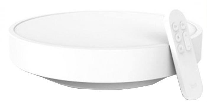 Потолочный светильник Xiaomi Yeelight LED Ceiling Lamp светильник xiaomi mijia yeelight smart bedside lamp gold mjctd01yl