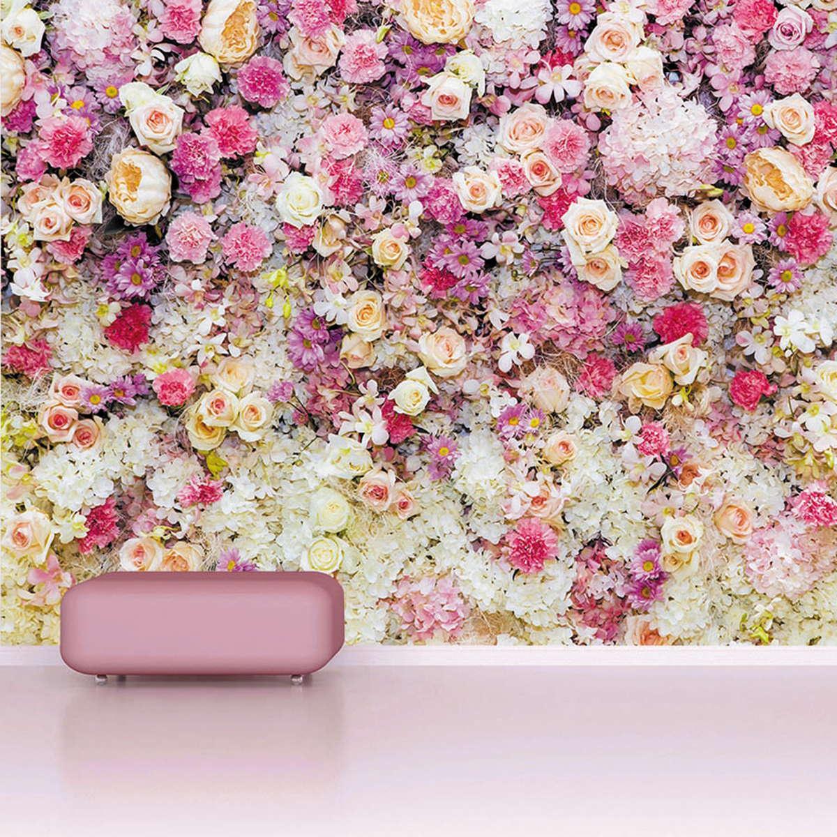 Красивые, картинки с цветочным фоном