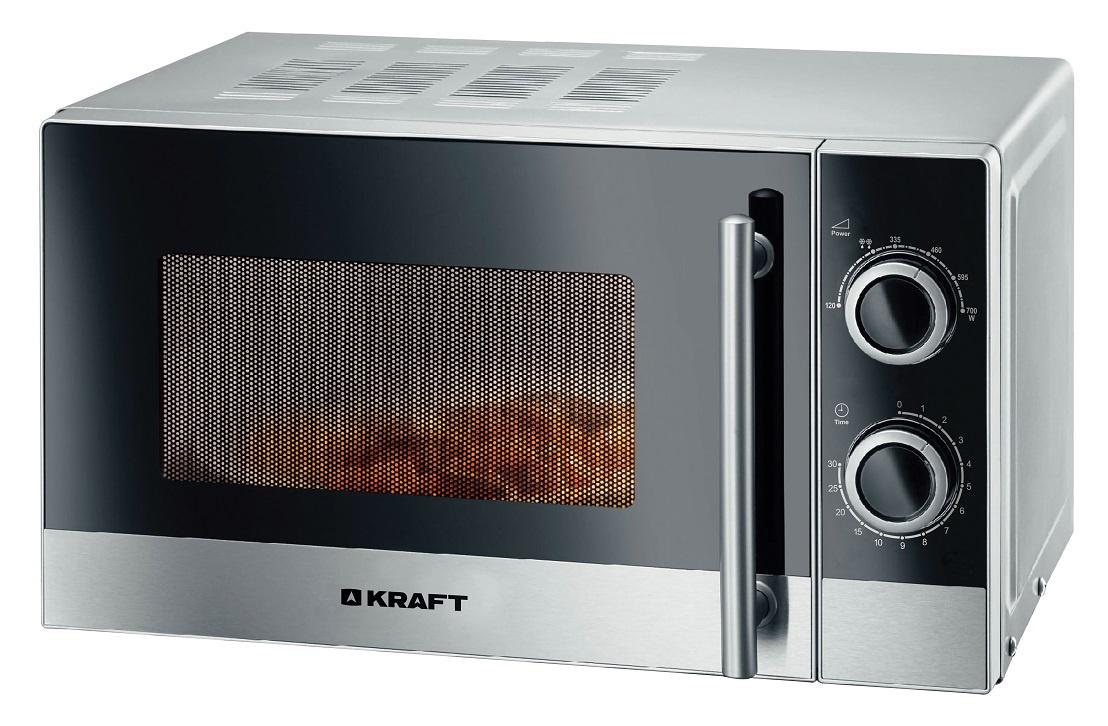 Микроволновая печь Kraft KF20MW7S-200M