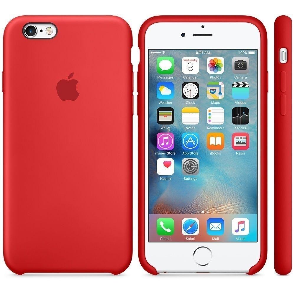 Мода люкс оригинальные силиконовые Ультра-тонкий телефон задняя крышка чехол для Apple iPhone 7 Цвет: синий цена