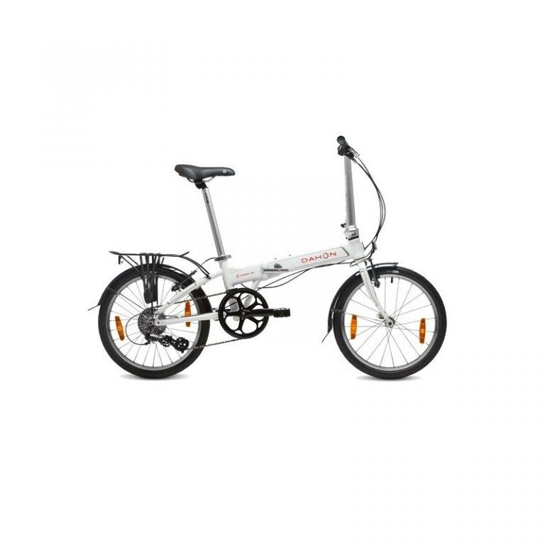 цена на Велосипед складной DAHON Vitesse D8 Cloud, колёса 20, 8 скоростей