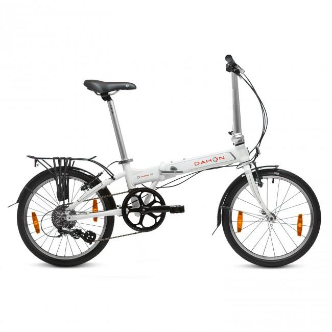 цена на Велосипед складной DAHON Vitesse D7HG Frost, колёса 20, 7 скоростей