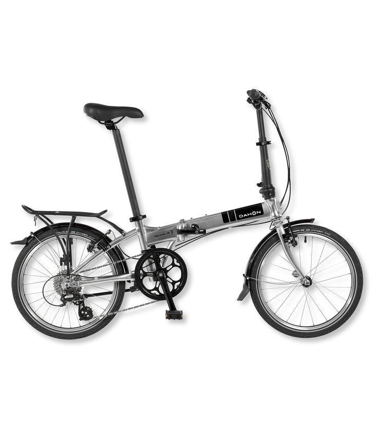 цена на Велосипед складной DAHON MARINER D8 серый, 8 скоростей