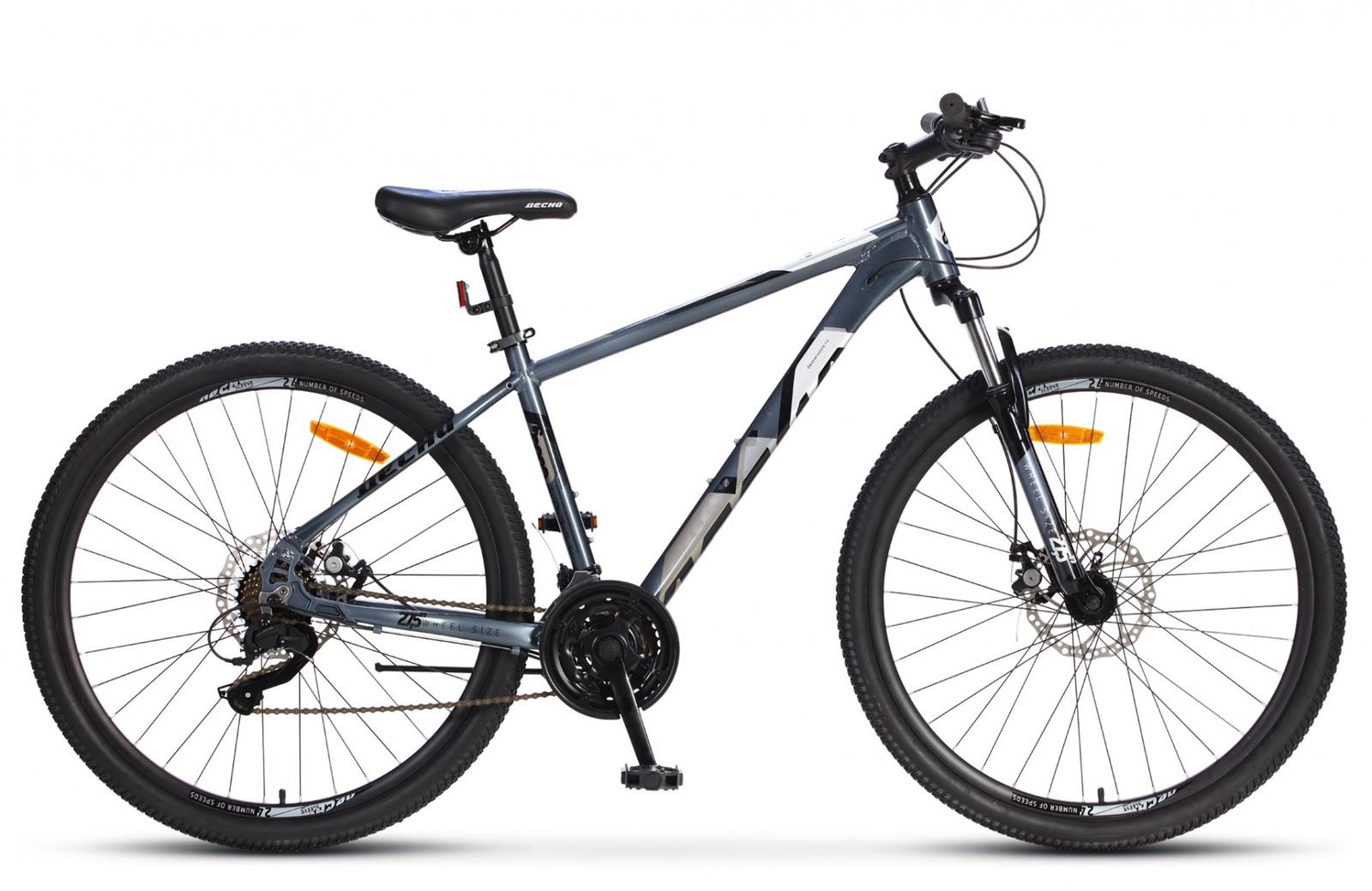 Велосипед Десна 2750 MD 27.5 V010 (2019), рама 21