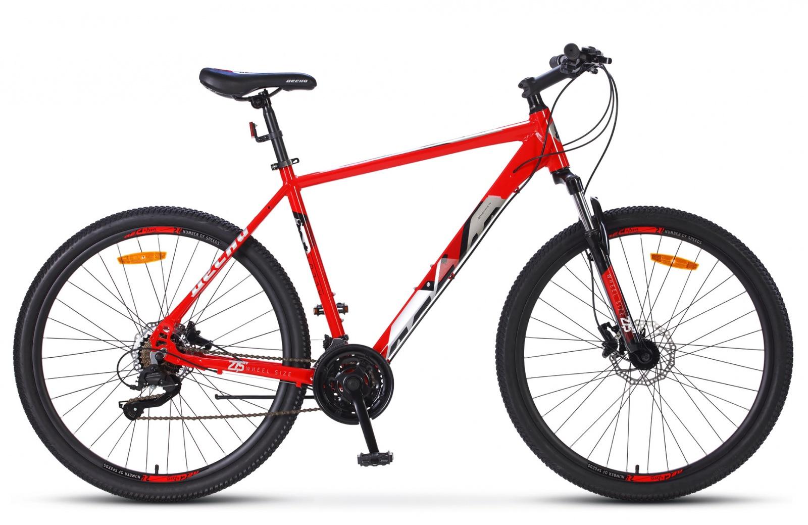 "Велосипед Десна 2751 D 27.5"" V010 (2019), рама 17"