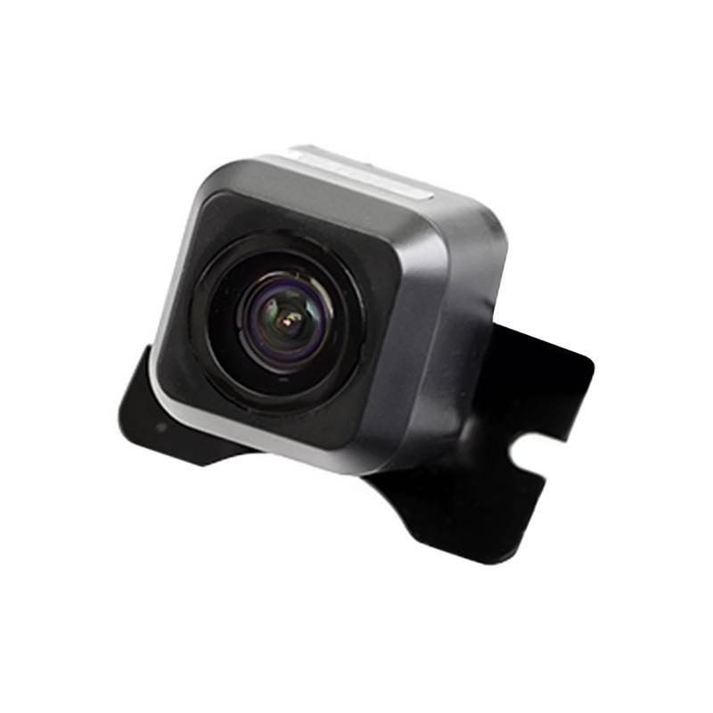 Камера заднего вида Silverstone F1 IP-810