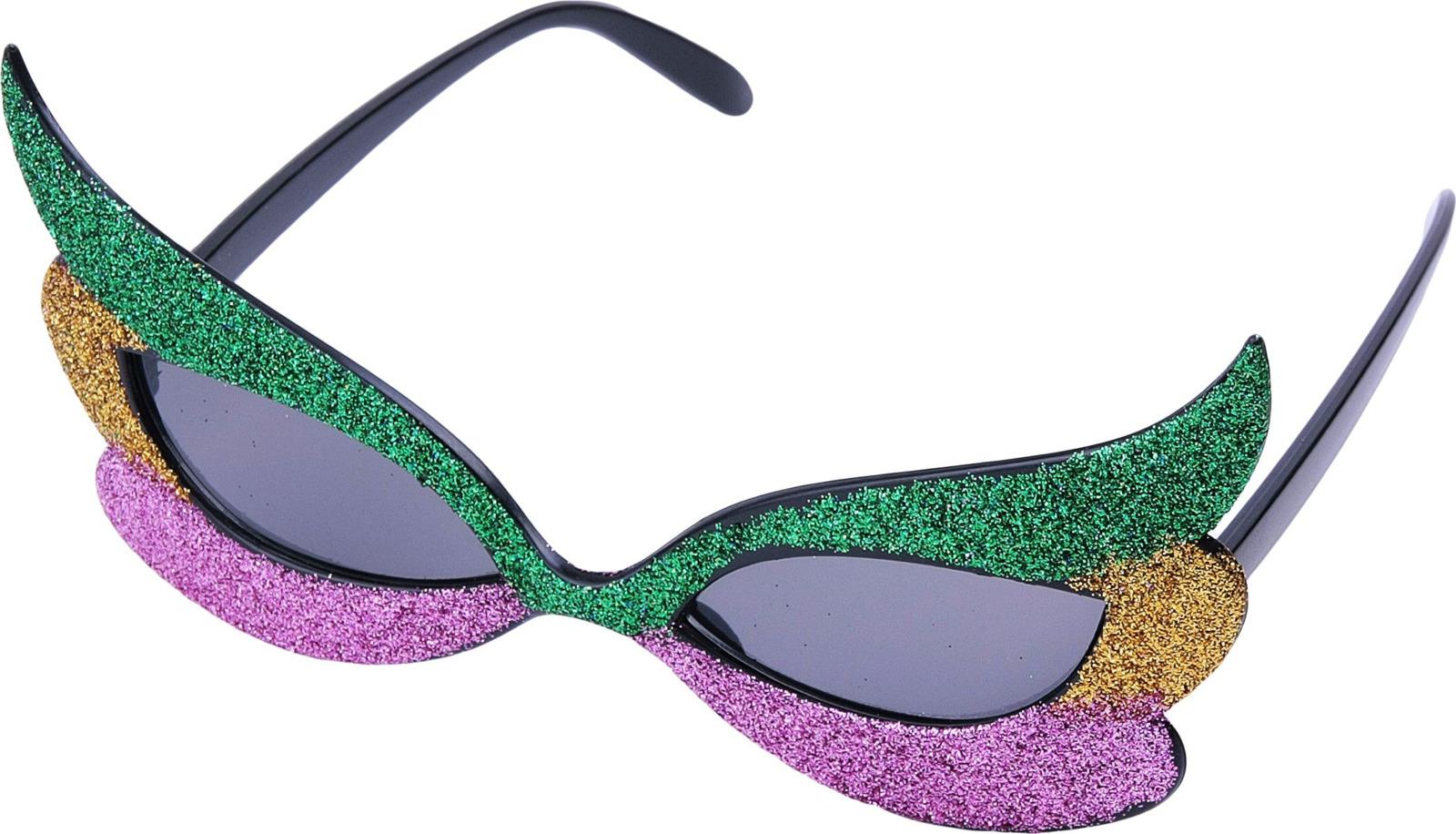 Очки карнавальные Magic Time, 31157, разноцветный, 15 х 7 х 14 см