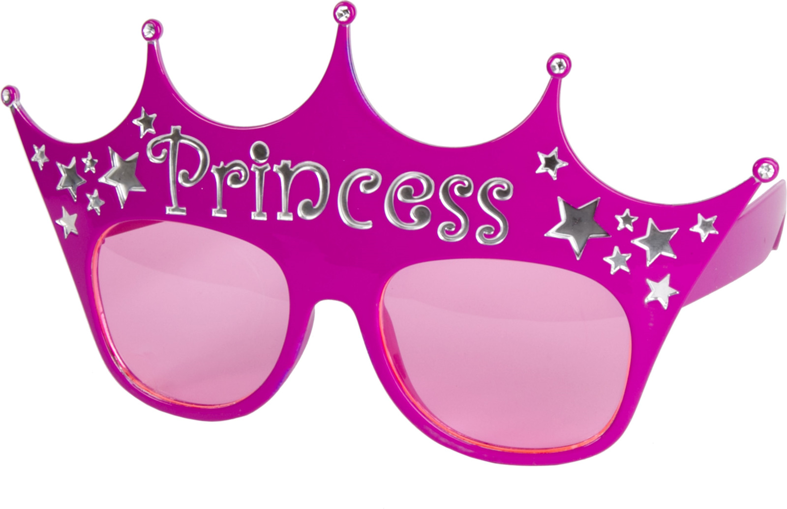Очки карнавальные Magic Time, 75274, розовый, 18 х 10 х 14 см