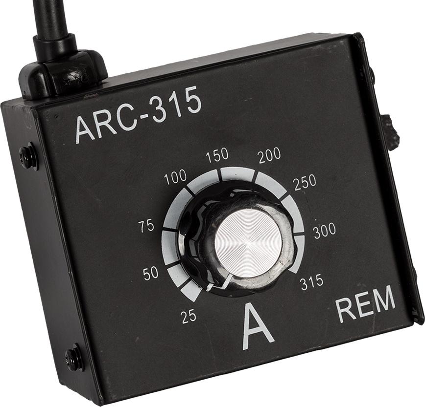 Пульт ДУ для сварочного инвертора ARC 315