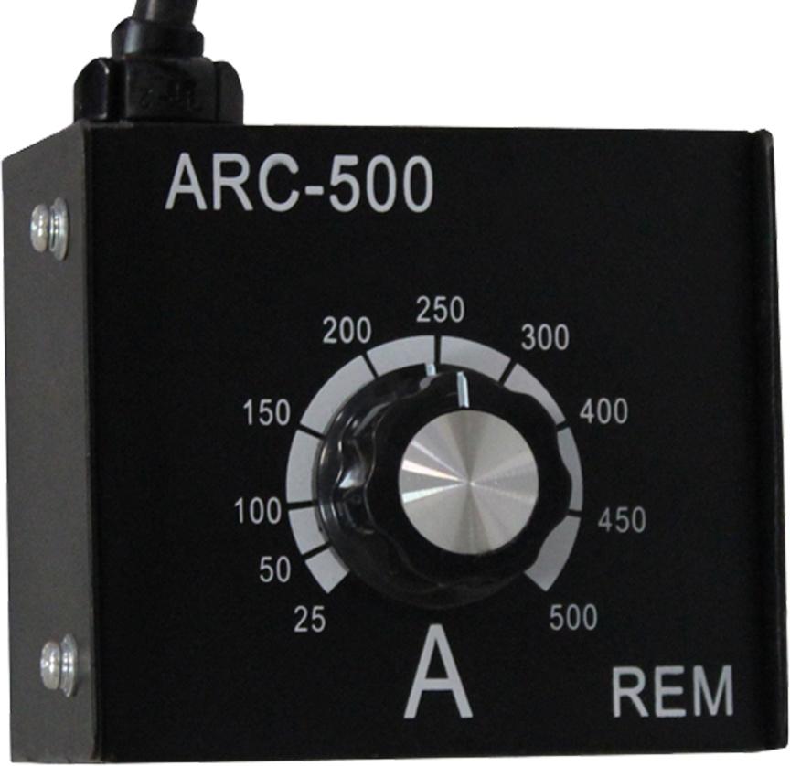Пульт ДУ для сварочного инвертора ARC 500 R11