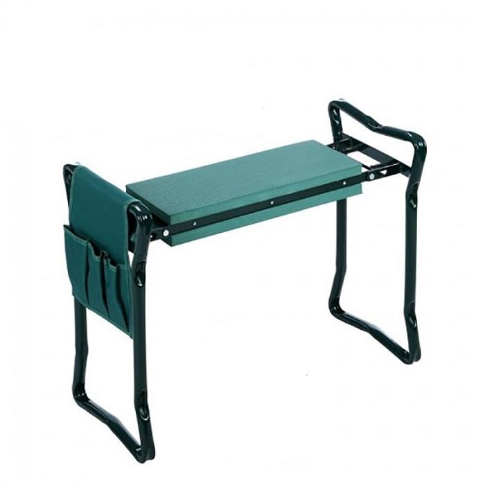 Садовая скамейка-перевёртыш (с карманами) kowka скамейка садовая ск 25