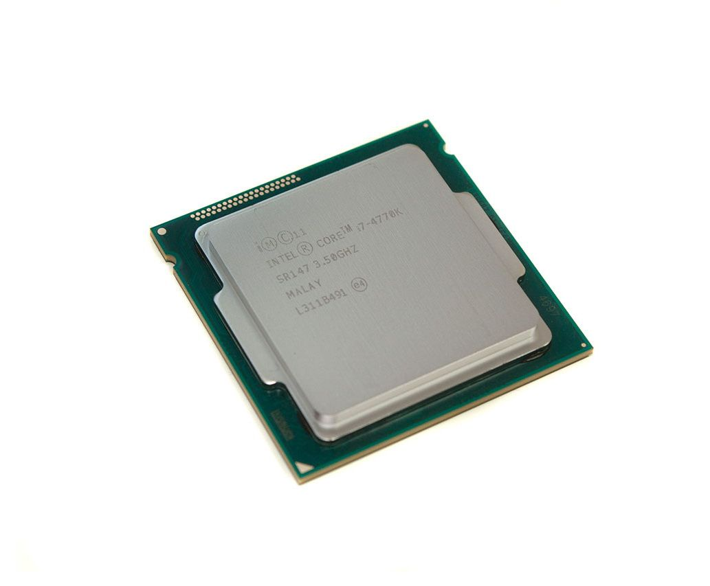 Процессор Intel Core i7-4770 (3400MHz, LGA1150, L3 8192Kb) все цены