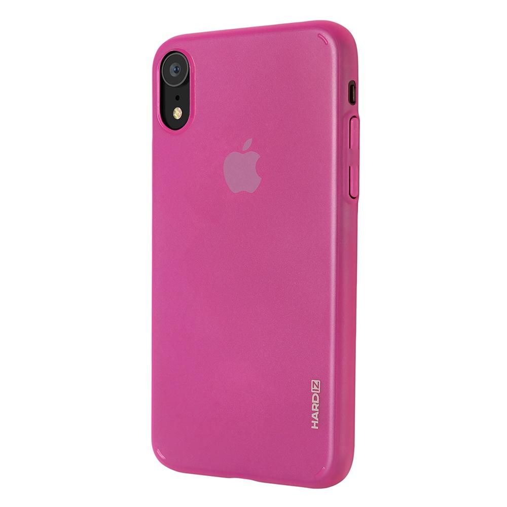 Чехол Ultra Slim case for iPhone Xr аксессуар чехол для apple iphone xr hardiz glass case white hrd811700