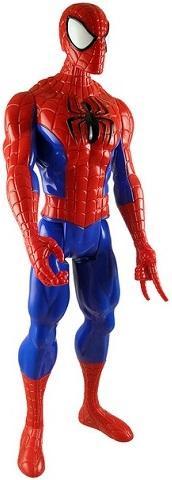 Фигурка Marvel Titan Hero Series: Ultimate Spider-Man hasbro фигурка marvel spider man человек паук с транспортом
