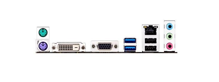 Материнская плата Asus A68HM-K Soc-FM2+ AMD A68H 2xDDR3 mATX AC97 8ch(7.1) GbLAN RAID+VGA+DVI