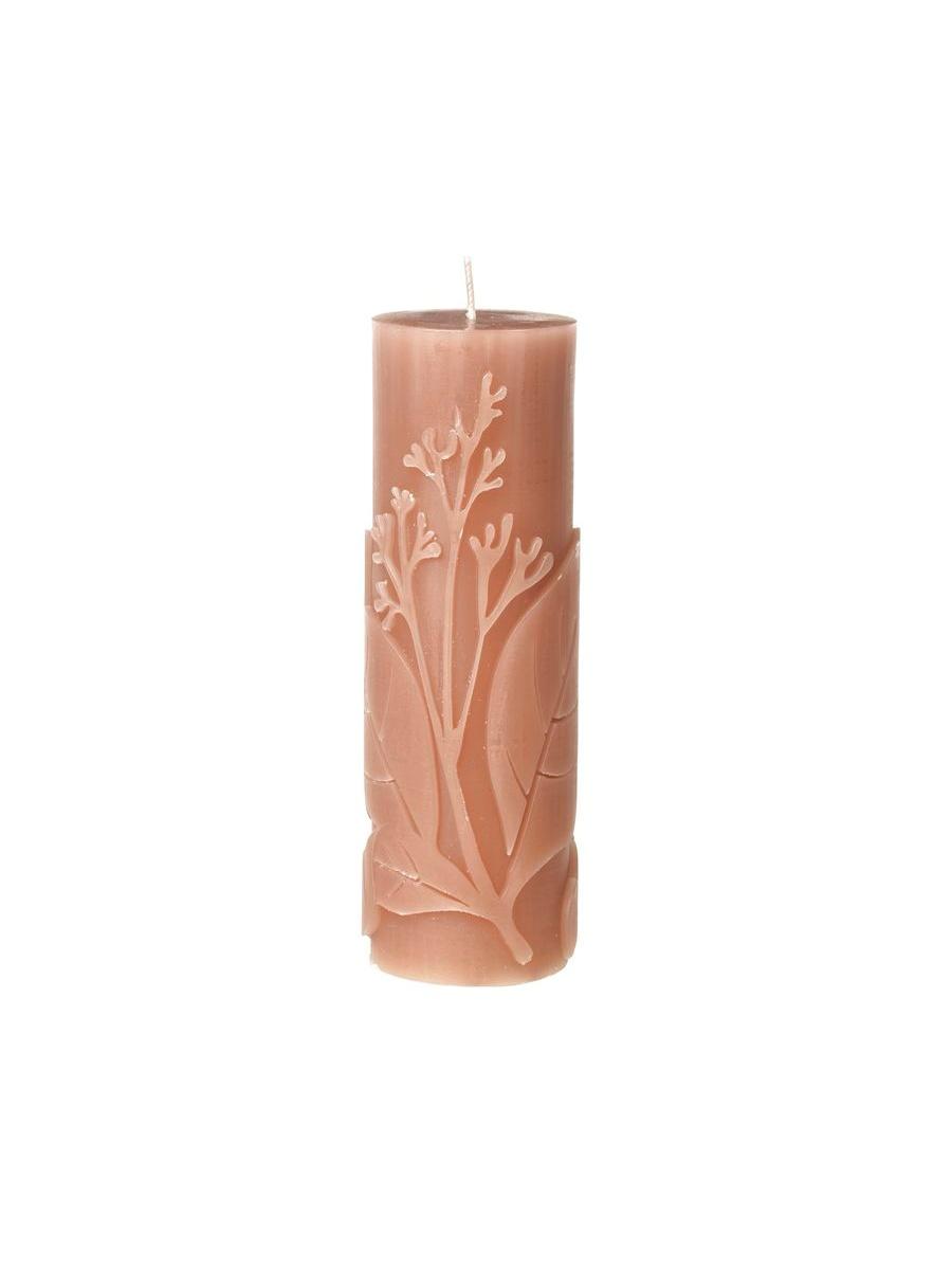 Свеча BOTANIC свеча и вода воск