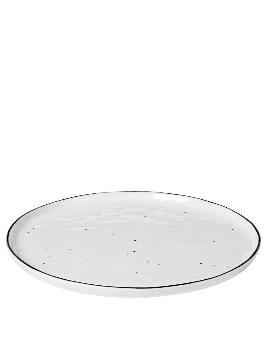 Набор из 2 тарелок 28x28 SALT