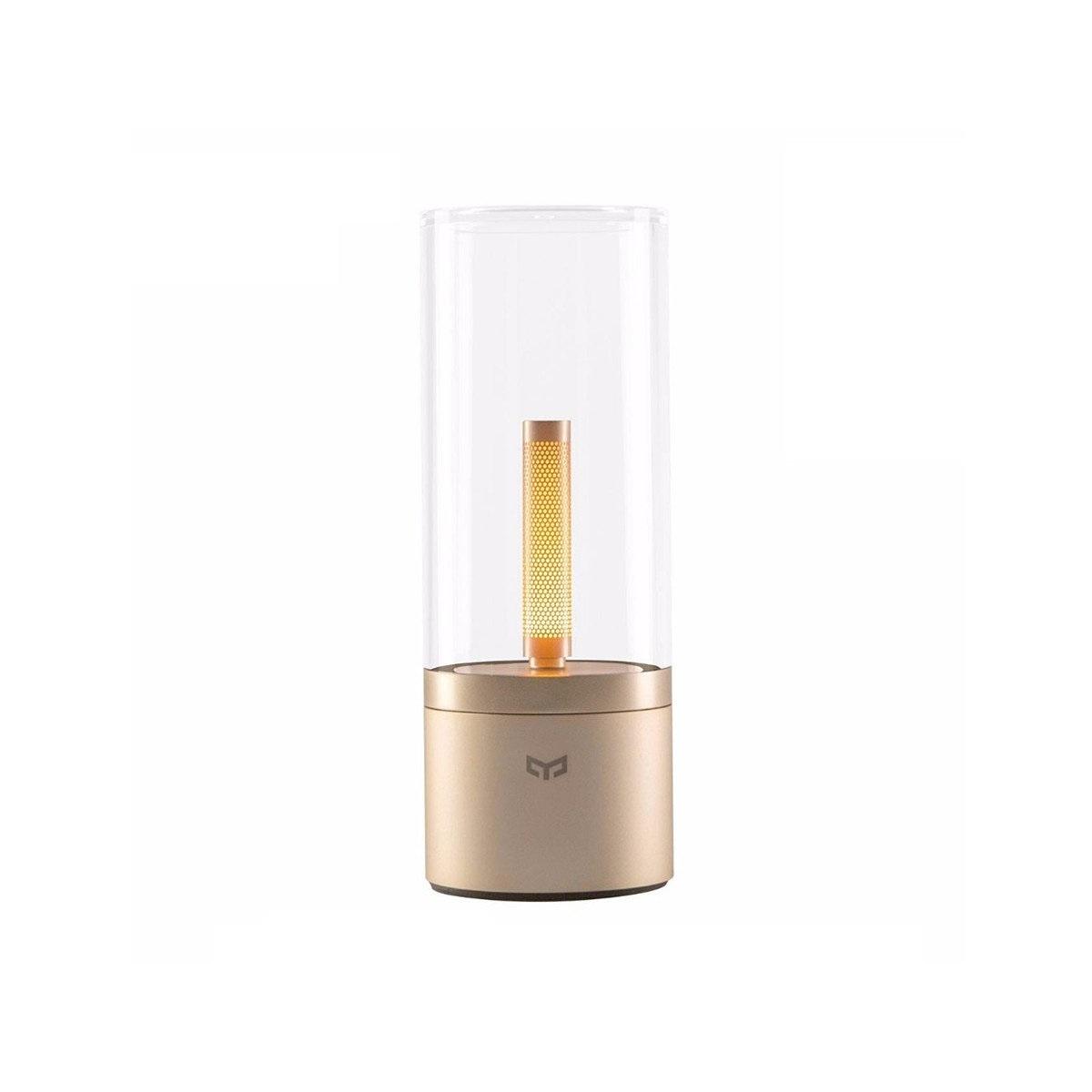 Настольный светильник Xiaomi Yeelight Lamp (YLFW01YL), 6,5 Вт