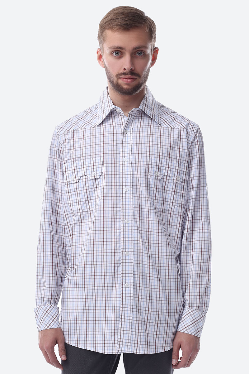 Рубашка Maestro рубашка maestro