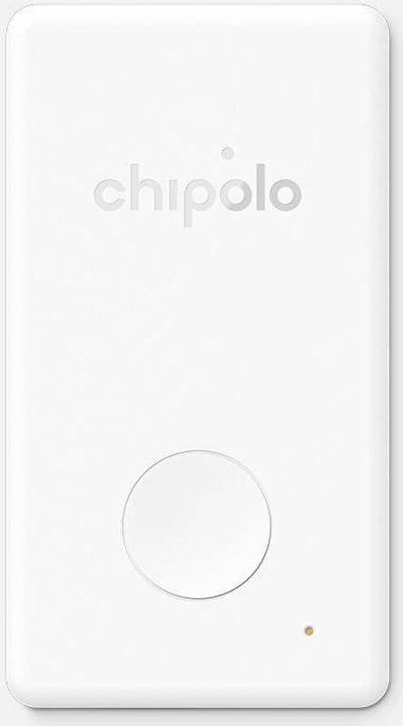 Bluetooth-трекер Chipolo Card CH-C17B-WE-G, White