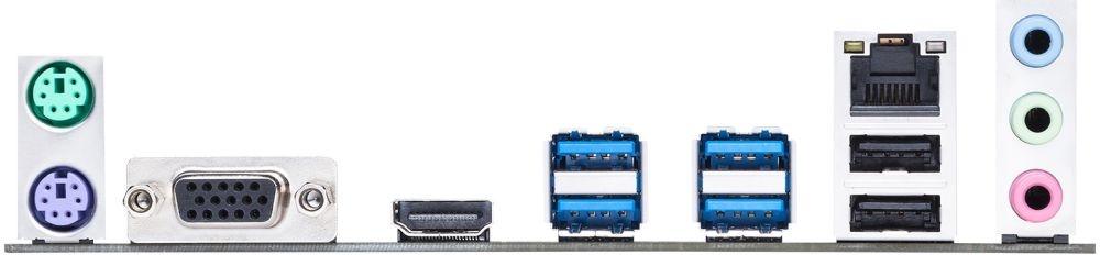 Материнская плата Asus PRIME A320M-R-SI Soc-AM4 AMD A320 2xDDR4 mATX AC97 8ch(7.1) GbLAN RAID+VGA+H материнская плата asus m5a97 le r2 0 soc am3 amd 970 4xddr3 atx ac 97 8ch 7 1 gblan raid raid1 raid5 raid10