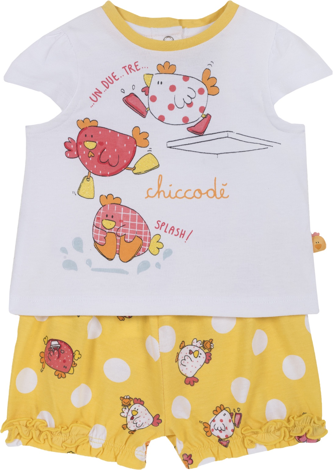 Комплект одежды Chicco