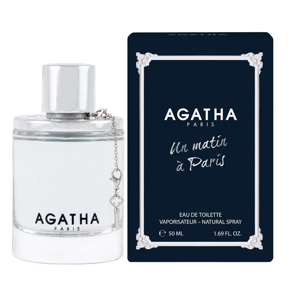 Agatha 00069900 50 мл. мл
