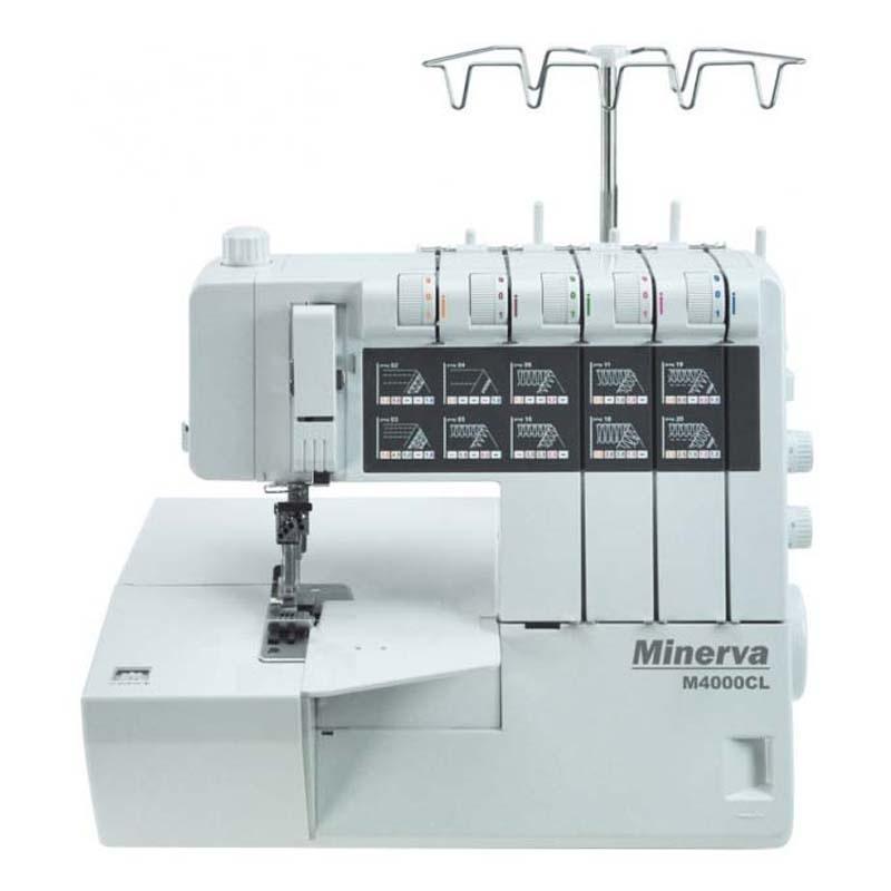 Швейная машина Minerva M4000CL