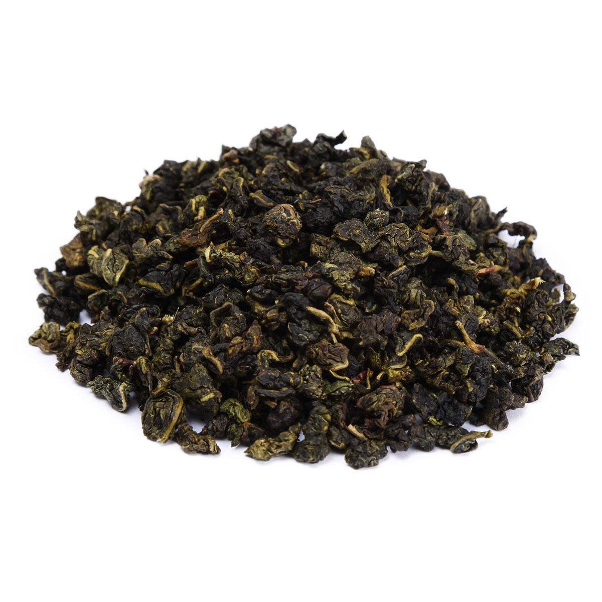 Чай листовой Первая Чайная Компания Жасминовый улун, травяной, 100 г сад дань чай травяной чай жасминовый чай жасминовый чай типпи 100г мешок