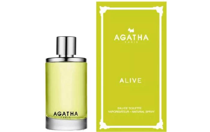 Agatha 00069892 50 мл. мл