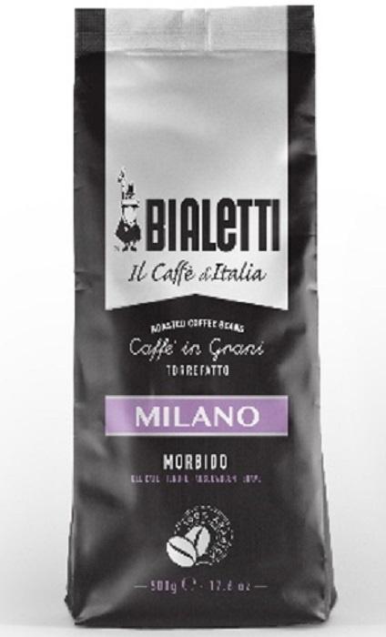 Кофе в зернах Bialetti MILANO 500г
