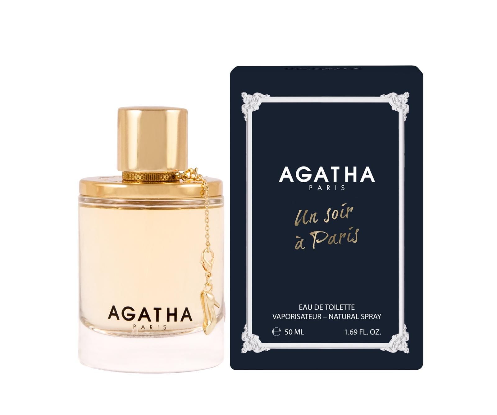 Agatha 00069887 50 мл. мл