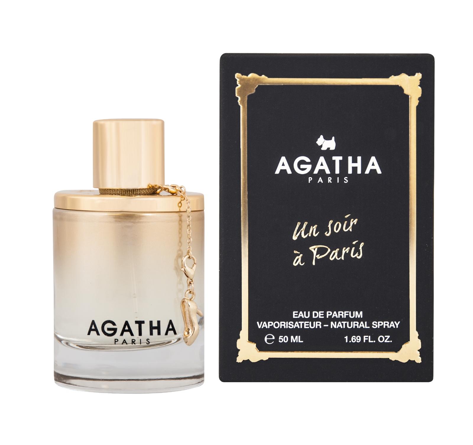 Agatha 00069902 50 мл. мл