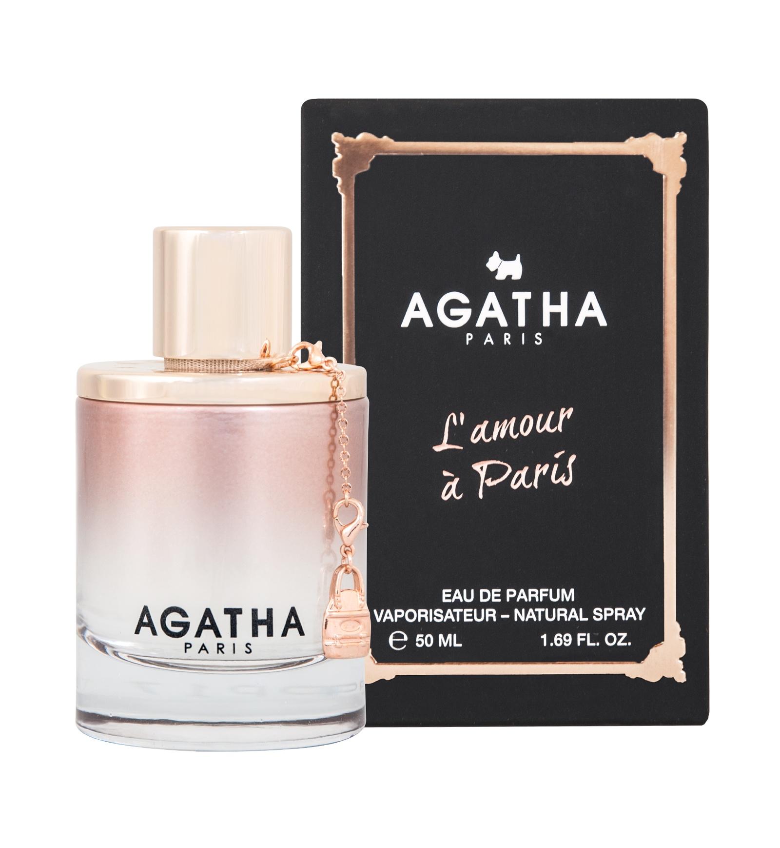 Agatha 00069885 50 мл. мл