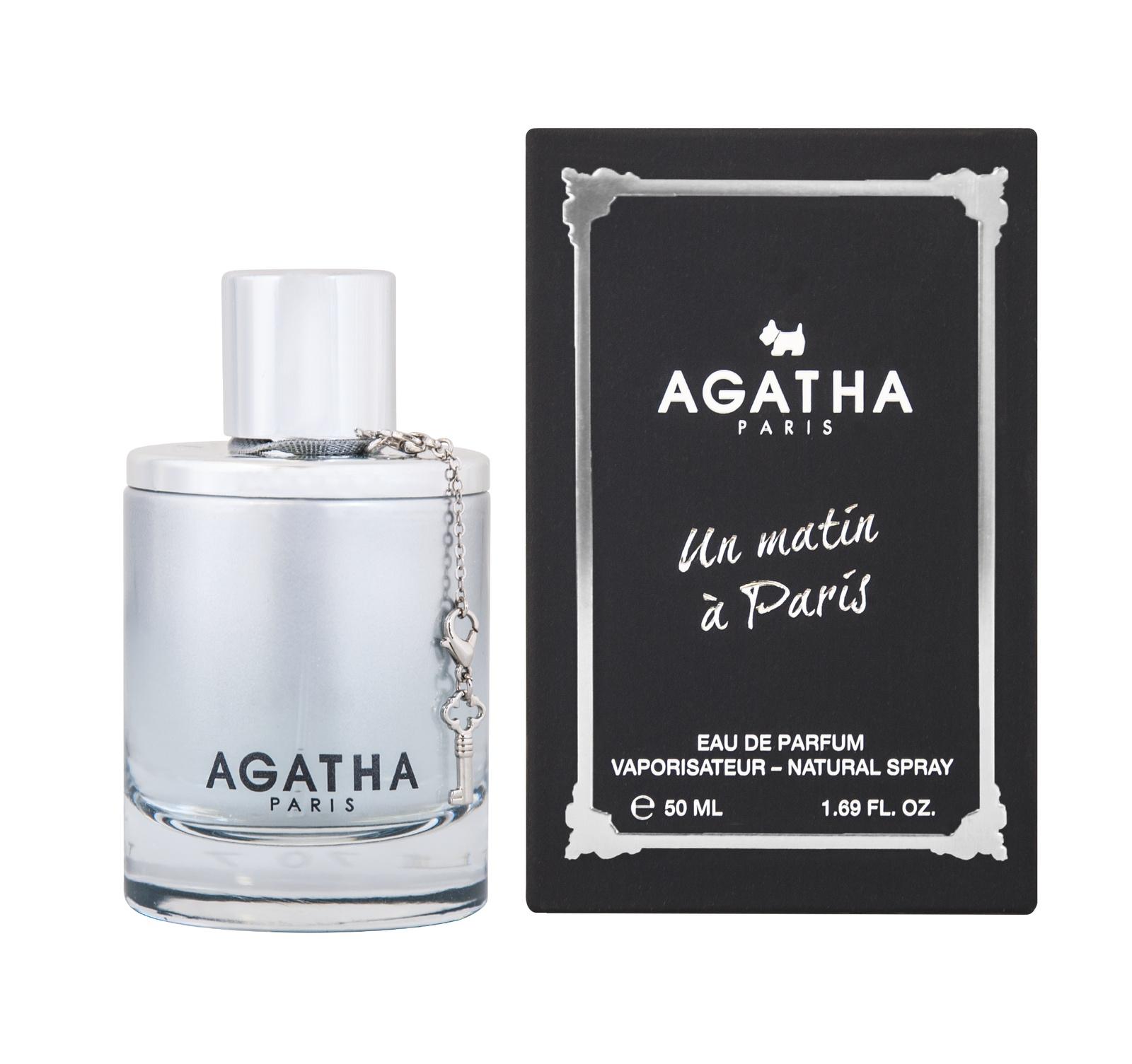 Agatha 00069898 50 мл. мл