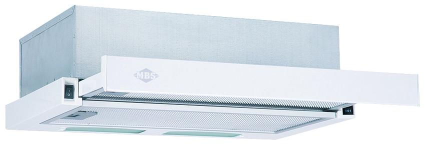 Вытяжка MBS PILEA 160 WHITE цены