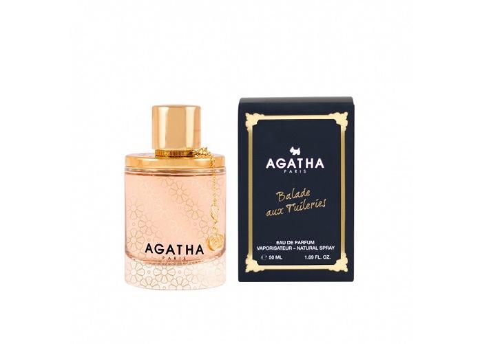 Agatha 00069883 50 мл. мл