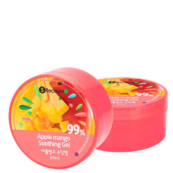 Гель с манго S Recover Apple Mango 98% Soothing Gel
